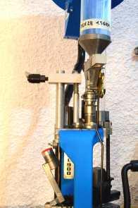 Dillon SL-900 - Spintore piu centratore