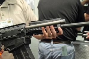 Fostech Arms Origin-12 -  Senza handguard