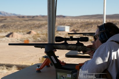 SHOT Show 2014 - Media Day Preview - 05