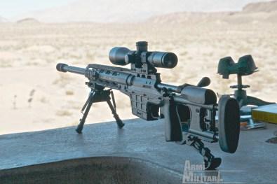 SHOT Show 2014 - Media Day Preview - Sako 338Lapua Magnum