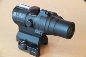 ACOG Macature Laser