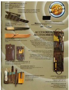 Brochure FAL Argentino 2