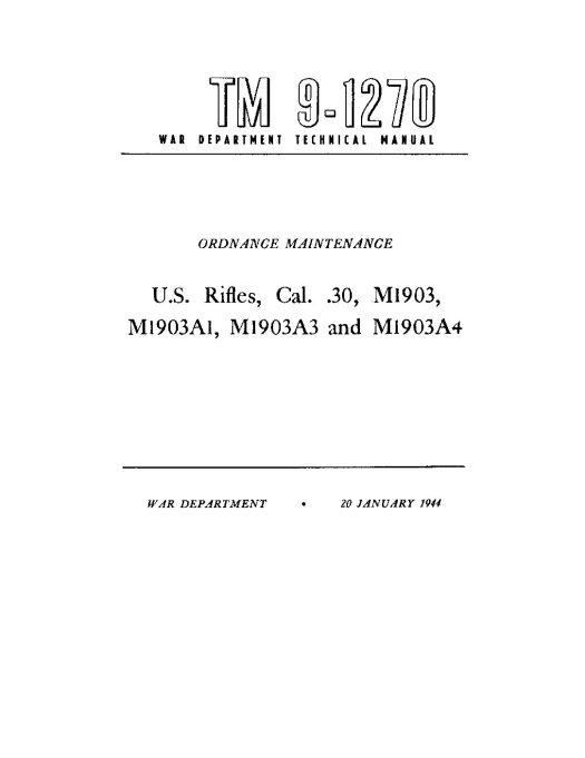 M 1903