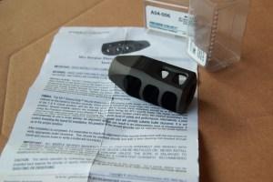 M11A2 - Confezione ed Istruzioni