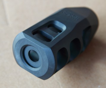 M11A2 - Vista frontale
