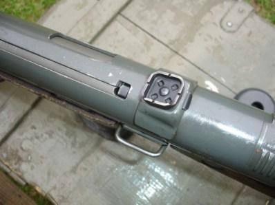 Samopal VZ 24 Tacca