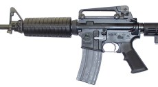 AR-15 M4 Spare Parts List - 6