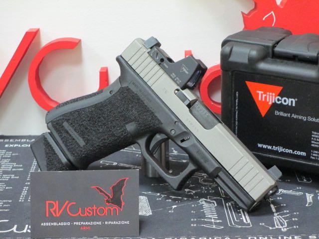 G19 RV - Lato destro
