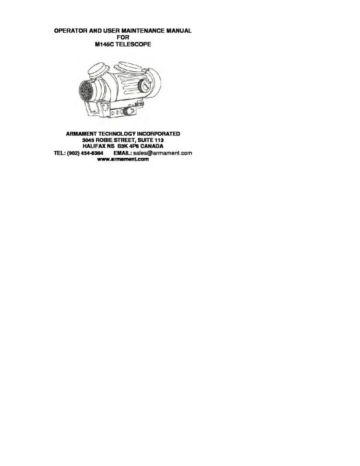 m145c-manual