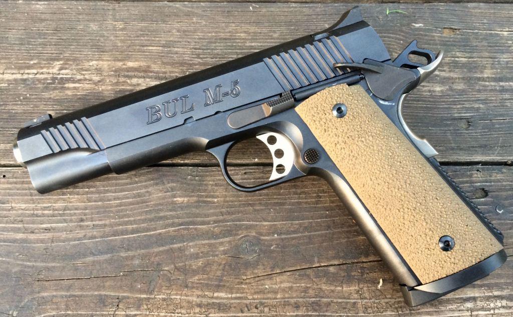 BUL M5 1911 A1