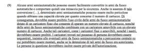 Stralcio Fascicolo interistituzionale : 2015/0269 (COD)
