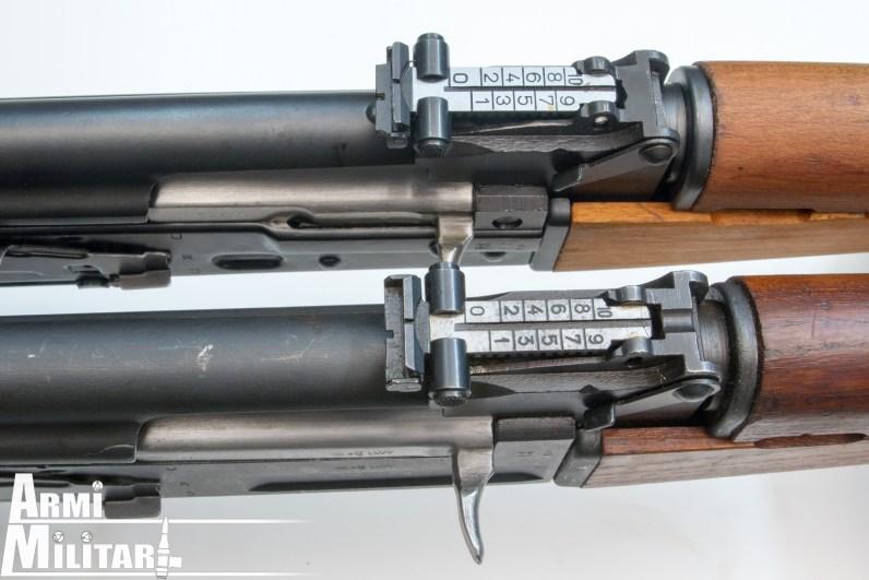 M70.A e M70.AB2 - Mirini
