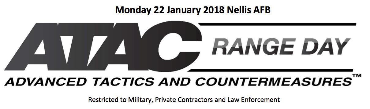 ATAC Range Day 2018