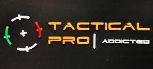 TacticalPro Logo