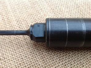 Haenel MP41 Dettaglio Percussore