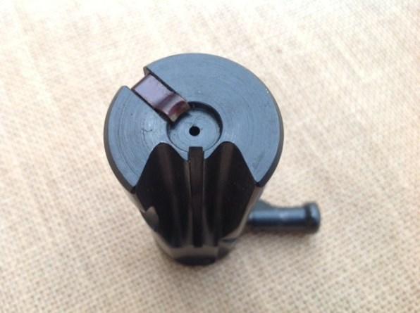 Haenel MP41 Faccia Otturatore