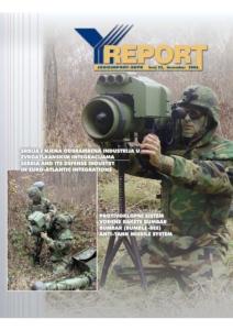Y Report 22 2006 jugoimport catalogo de armas 2006