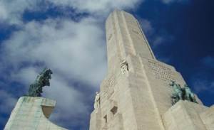 Il Monumento storico nazionale alla Bandiera (in spagnolo: Monumento histórico nacional a la Bandera) è un monumento della città argentina di Rosario, nella provincia di Santa Fe.