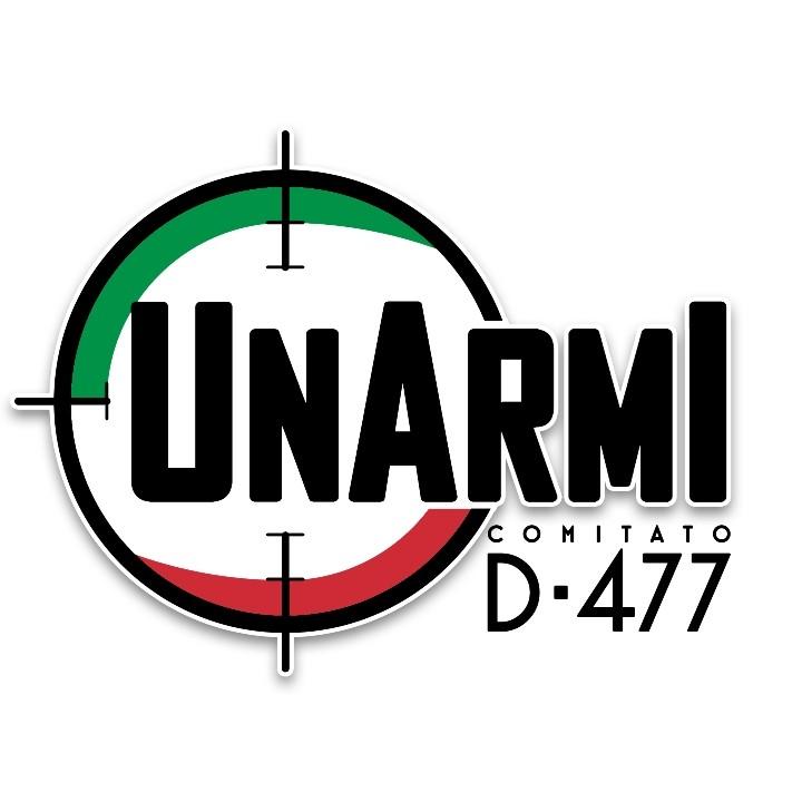 Logo UNARMI