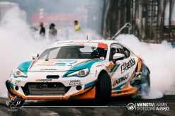 Ken Gushi at Formula DRIFT Seattle 2015