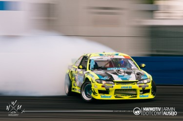 Matt Field at Formula DRIFT Seattle 2015
