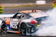 Chris Forsberg at Formula DRIFT Seattle 2015
