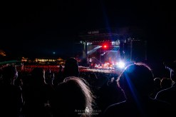 Foo Fighters at The Gorge