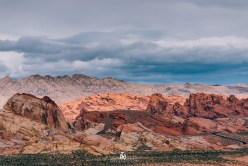 The Valley of Fire