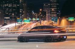 Mackey's Turbo Project Mazda 3