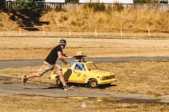 Mini Subaru Racer