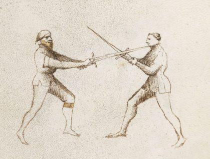 The single play of il Primo Redio: Counterattack.