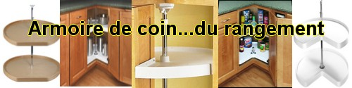 Un Armoire De Coin Ou Caisson De Coin Darmoire Cest La