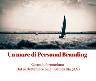 corso personal branding marketing