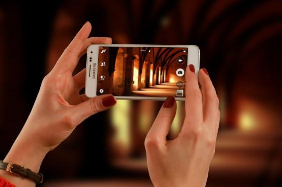relazione tuo smartphone