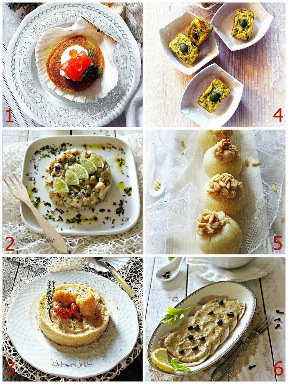 Antipasti, primi piatti, secondi piatti e dolci in modo da comporre il vostro ideale menù di. Proposte Menu Delle Feste Di Natale 2014