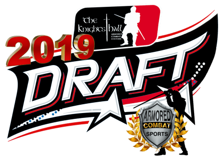 History – TKH Draft    Armored Combat Sports