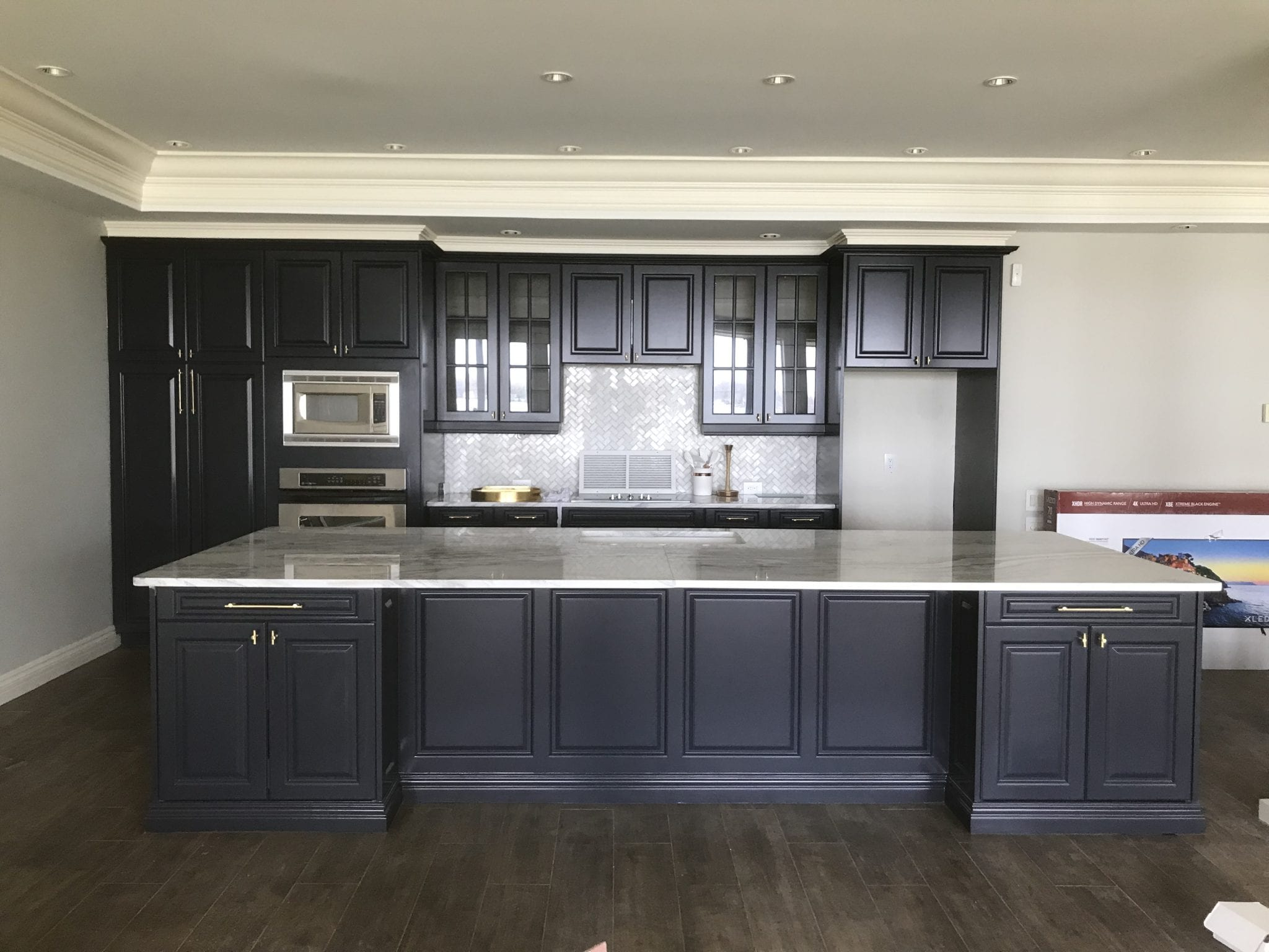 Save Money With Cabinet Refinishing Painting Armor Tough