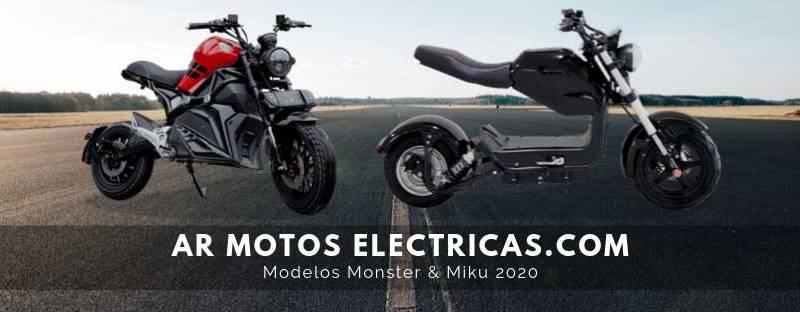 10 Razones para utilizar una AR Moto Eléctrica