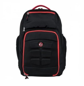 Expedition Backpack 500 6 Six Pack Fitness