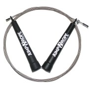 R1 Speed Rope Uncoated jumpnrope