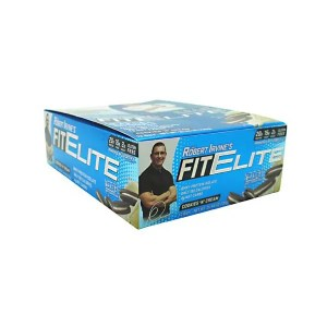 Fit Elite Bars Box Cookies and Cream ArmourUP Asia Singapore