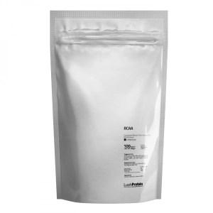 LushProtein BCAA Powder 2:1:1 ArmourUP Asia Singapore