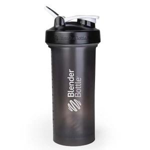 BlenderBottle Pro45 Full Colour Black ArmourUP Asia Singapore