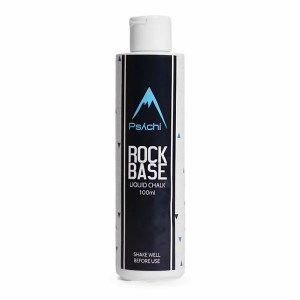 Psychi Rock Base Liquid Chalk 100ml ArmourUP Asia Singapore