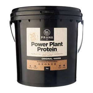 Prana On Power Plant Protein 3kg Original ArmourUP Asia Singapore