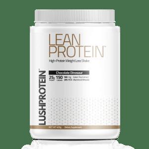 lushprotein lean protein