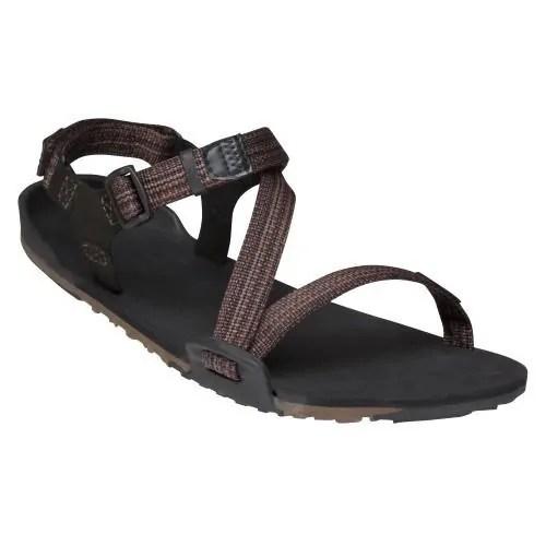 8d244b3aca31 Umara Z-Trail Sports Sandals (Men s) by Xero Shoes (Black Multi ...