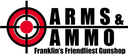 Arms and Ammo