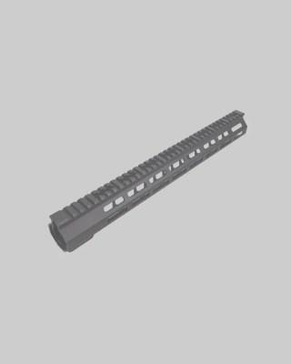 AR 15 Handguards