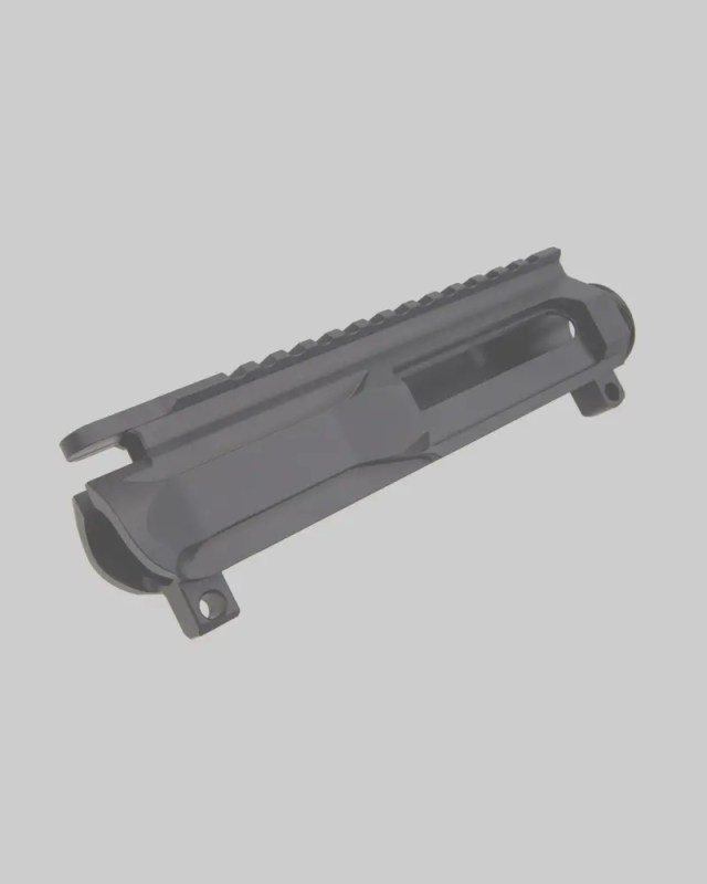 AR 15 Upper Receivers